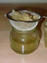 hustensaft aus zwiebeln und zucker